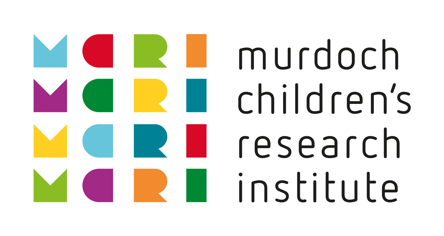 MCRI Logo Colour
