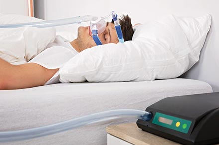 New report on Cost effectiveness of CPAP for Treatment of OSA