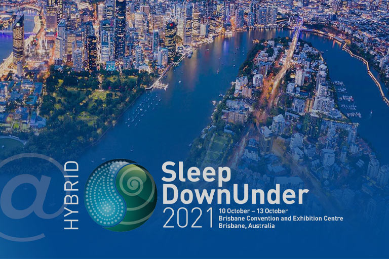 Sleep DownUnder
