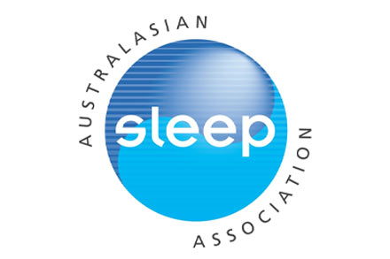 Aus Sleep Association Logo